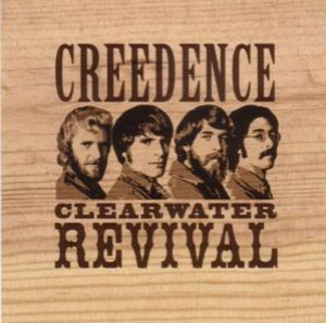 Creedence Clearwater Revival Box Set (CD2)