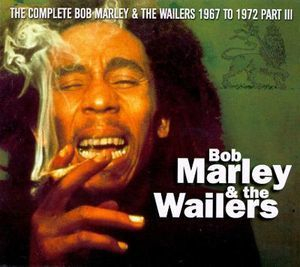 The Complete Wailers 1967-1972 Part 3 (2CD)