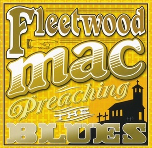 Preaching The Blues - Live In Concert 1971