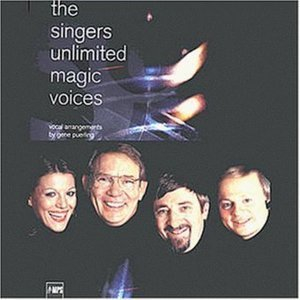 Magic Voices (CD2)