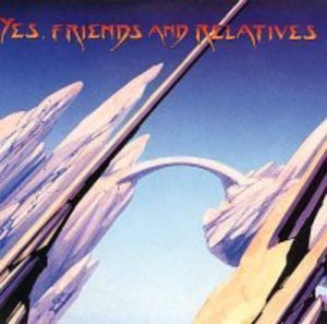 Friends And Relatives (2CD)