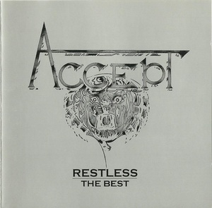 Restless (The Best)