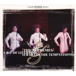 A Bit Of Liverpool / Tcb (with The Temptations)