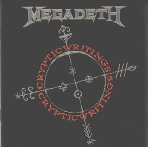 Cryptic Writings [2004 Remixed & Remastered]