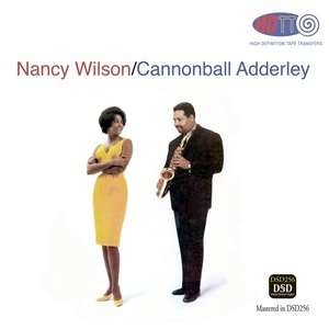 Nancy Wilson / Cannonball Adderley