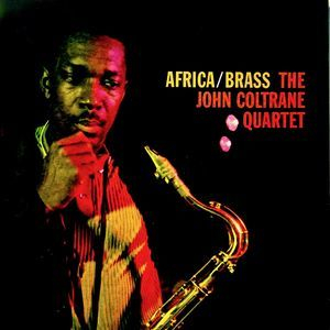 Africa/Brass (2019 Remastered)