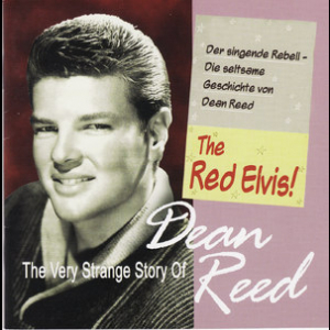 The Red Elvis!