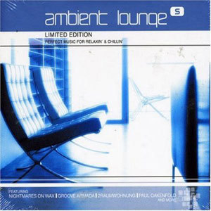 Ambient Lounge  - Vol. 5 (Cd 1)