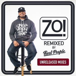 Zo! (Reel People Remixes)
