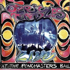 Live At The Pongmaster's Ball (СD2)