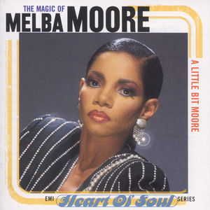 A Little Bit Moore The Magic Of Melba Moore