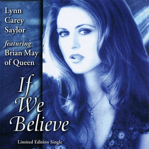 If We Believe [CDS]