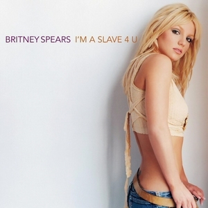 I'm A Slave 4 U (2009 - The Singles Collection [Ultimate Fan Box Set])