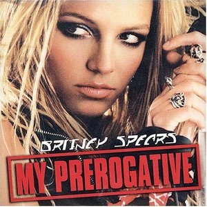 My Prerogative [CDS] (2009, Fan Box Set)
