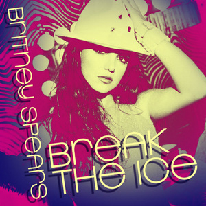 Break The Ice [CDS]