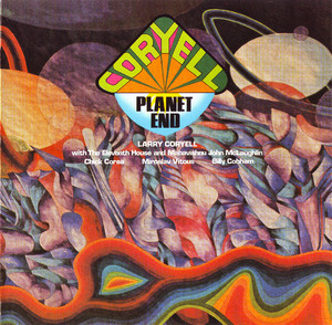 Planet End
