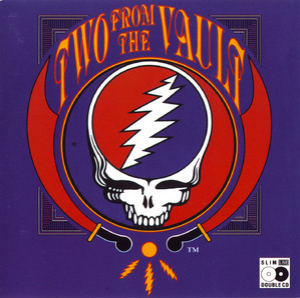 Two From The Vault CD2