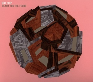 Ready For The Floor [CDS]