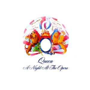 A Night At The Opera (2005 Remastered)