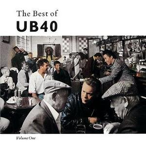 The Best Of Ub40 (2CD)