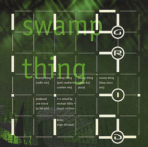 Swamp Thing [CDS]