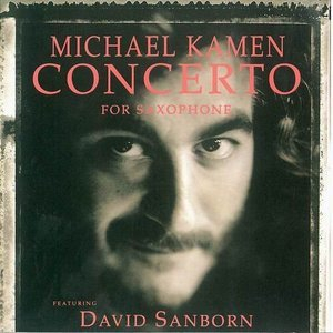 Concerto For Saxophone Featuring David Sanborn