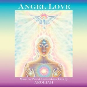Angel Love [CDS]