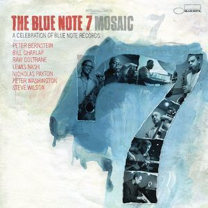 Mosaic (disc 1-the Blue Note 7)