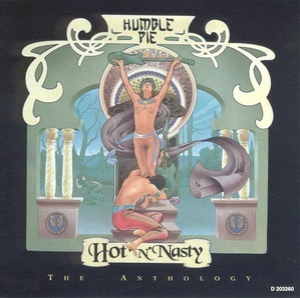 Hot 'n' Nasty: The Anthology (2CD)