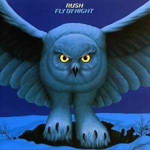 Fly By Night (15CD BoxSet 2011, Digitally Remaster) (CD3)