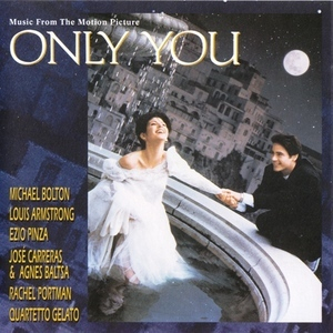 Only You - Soundtrack