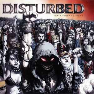 Ten Thousand Fists (Tour Edition)