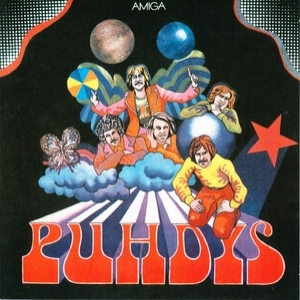 Puhdys 2(Disk 2 Of 30 CD Box)