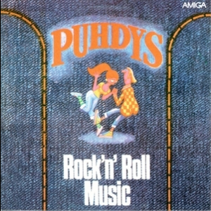 Rock'n' Roll Music(Disk 4 Of 30 CD Box)