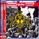Queensryche - Operation Mindcrime (2006, TOCP 70121~22) (2CD) '1990