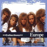 Europe - Collections [82876718452] '1998