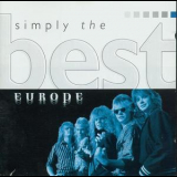 Europe - Simply The Best '1999