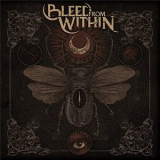 Bleed From Within - Uprising [limited Edition] '2013