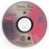 Diana Ross - Voice Of The Heart '1996
