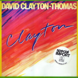 David Clayton-Thomas - Clayton(LP) '1978