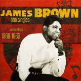 James Brown - Singles, Vol.02 - 1960-1963 (2CD) '2009