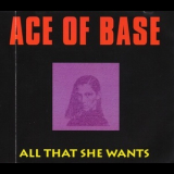 Ace Of Base - All That She Wants [CDS] '1992