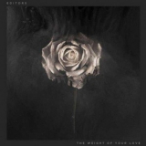 Editors - The Weight Of Your Love (CD1) '2013