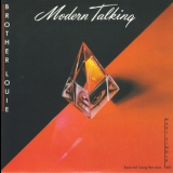 Modern Talking - Brother Louie [CDS] '1986