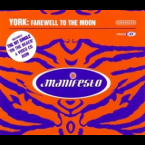 York - Farewell To The Moon [CDS] '2000