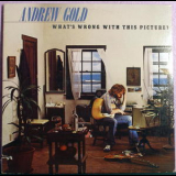 Andrew Gold - What's Wrong With This Picture? '1976