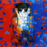 Paul Mccartney - Tug Of War (Remastered 1993) '1982