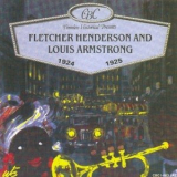 Louis Armstrong - With Fletcher Henderson Vol 2 '1925