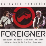 Foreigner - Extended Versions '2011