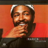 Marvin Gaye - The Marvin Gaye Collection '2003